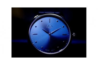 Watchmaker Vismantas